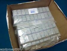 Box of 285 15-Pin DSub Hoods with screws MFG# DP-15C/S