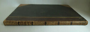 ANCIEN ATLAS MANUEL DE GEOGRAPHIE MODERNE / HACHETTE FIN XIXe / 54 CARTES