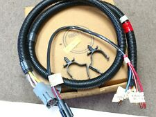 E9TB15A416AA NEW FORD OEM 80'S 90'S Truck Bronco Trailer Towing Wiring Harness