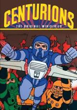 Centurions The Original Miniseries 883316440957 With David Mendenhall DVD