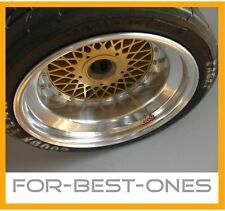Porsche 956 956l 962 llanta de carreras 95636102400 central cierre Alloy Wheel