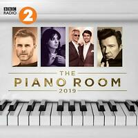 BBC Radio 2  The Piano Room 2019 - Sam Smith [CD]