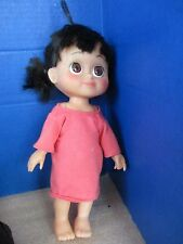 2001 Hasbro BABBLIN BOO DOLL from Monsters Inc~Laughs, Sings, Talks~Working