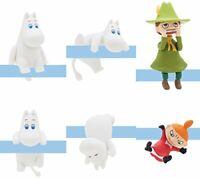 Gashapon PUTITTO FEATURES GHOST /& DARK TYPE  Vol2 Pokemon Center Japan Exclusive