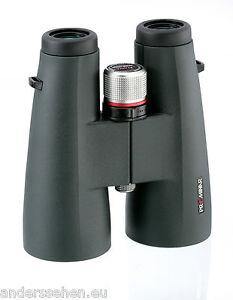 Kowa Fernglas BD56 12x56 XD mit Tasche Trageriemen und Schutzkappen