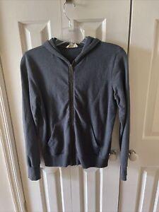 Synergy Organic Clothing Company Full-zip Hoodie mens Medium