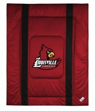 Louisville Cardinals NCAA Beddings