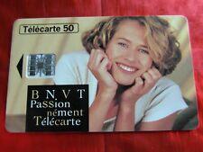 RARE TELECARTE - F 639D - BNVT 96 + 2 Variétés Verso NR - TTBE - Cote ? €