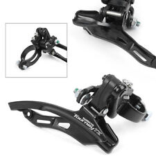 Shimano Tourney FD-TZ500 FD-TZ30 7/6 42T Front Derailleur Bike Bicycle Parts NEW