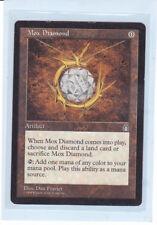 Mox Diamond 1x x1 MTG Stronghold ~ Magic the Gathering