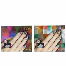 Ciate Colourfoil Duo Set Pink & Grey Carnival Couture & Wonderland - NEW.