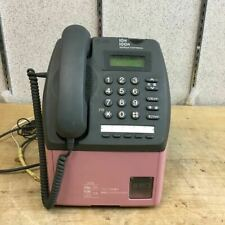 Vintage Japanese NTT Payphone public telephone PT-13
