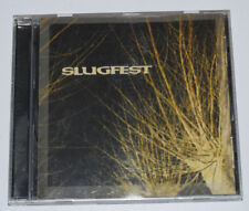 Slugfest self titled CD hardcore Initial Records Scott Vogel Terror Buried Alive