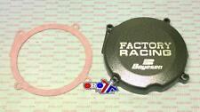 Boyesen Ignition Cover CR 250 86-01 Silver 88 89 90 91 92 93 94 95 96 97 98 99