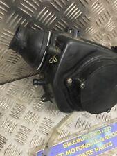 Sym XS 125 XS125 air box 2012