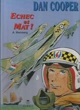 Albert Weinberg Dan Cooper – T.2 – « Echec et Mat ! »  éditions Hibou