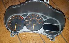 Toyota Celica VVTLI 190 T sport instrument cluster dials gauges 78k miles