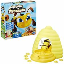 Hasbro Spiele Honigklau im Bienenbau Vorschulspiel Kinderspiel Partyspiel NEU