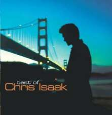 New: CHRIS ISAAK - Best of Chris Isaak CD (Greatest Hits)