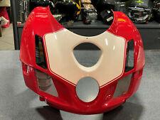 Cupolino Carbonio Ducati 999R 2003 - nuovo ed originale
