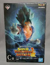 Masterlise Super DragonBall Heroes Super Saiyan God Vegetto ssgss Ichiban Kuji