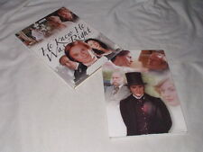 He Knew He Was Right (2004) DVD's 2-Discs BBC Anthony Trollope Bill Nighy
