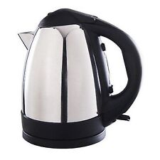 Sabichi Concierge Electric 1.7L Stainless Steel Cordless Fast Boil Kettle 110985