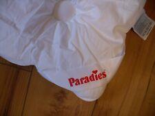 Paradies Baby Steppdecke Oberbett 80 x 80 cm