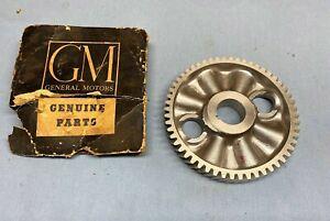 NOS 1939-62 CHEVY-GM CAR TRUCK TIMING GEAR PART #3835473 1953-55 CORVETTE