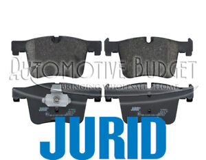 Front Brake Pads for BMW 2, 3, 4 Series, X3, & X4 Vehicles - NEW OEM