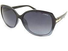 Polaroid Occhiali da sole polarizzati da donna Blu/Nero Grigio Gradient PLD5011 LWW