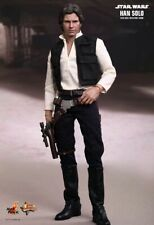 STAR WARS - Han Solo 1/6th Scale Action Figure MMS261 (Hot Toys) #NEW