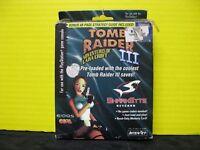 Tomb Raider III Shark Byte Key-card