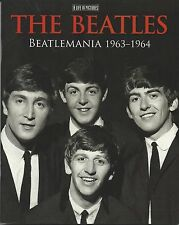 A Life In Pictures Presents: The Beatles - Beatlemania 1963-1964, 48 Pages, New!