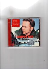 SIMPLY RED - LOVE AND THE RUSSIAN WINTER - CD NUOVO SIGILLATO