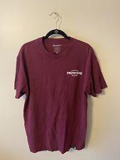 Primitive Apparel Logo T Shirt. Size Large.