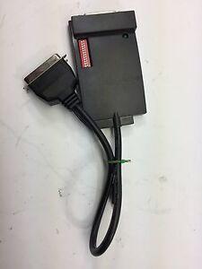 Lexmark P/N 1368700 Serial Interface Adapter 23XX