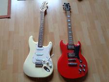 E Gitarren 2 Stück