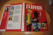 Clifton intégrale Macherot Spécial Clifton