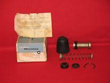 NOS 1957 58 CHEVROLET IMPALA PONTIAC CHIEFTAIN Master Cylinder Kit 5456353