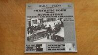 Fantastic Four - Alvin Stone lp