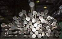 Titanium Grade 5 (Ti-6al-4v) end of bar lengths