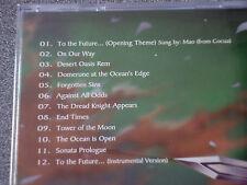 Blade Dancer Lineage of Light Bonus Soundtrack   NEW