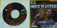 U.S. Most Wanted (PC Games)