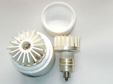 GI7B / GI-7B HF-VHF-UHF POWER COAXIAL TRIODE TUBES  NOS in BOX   LOT 2 Pcs.