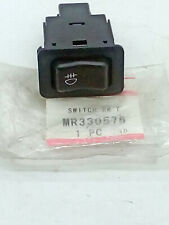 Original Mitsubishi Schalter Nebelschlussleuchte MR330576 Neu