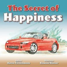 The Secret of Happiness by Karen Fitzsimmons (2017, Paperback)