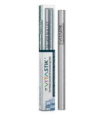 VitaStik SILVER BULLET MAX STRENGTH ARTIC BLAST NASAL CHEST INHALER 100% Organic