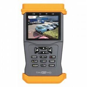 ESP AHD CCTV Test Monitor