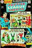 Justice League of America #76 (Nov - Dec 1969, DC) - Good